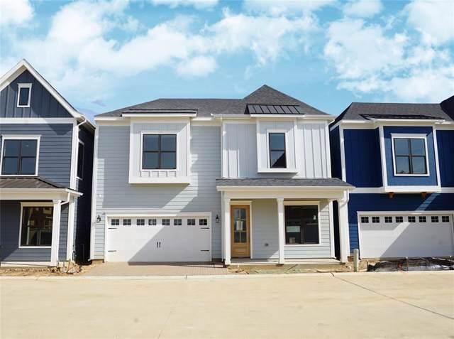 1104 Pearlwood Drive, Houston, TX 77008 (MLS #85012433) :: Caskey Realty