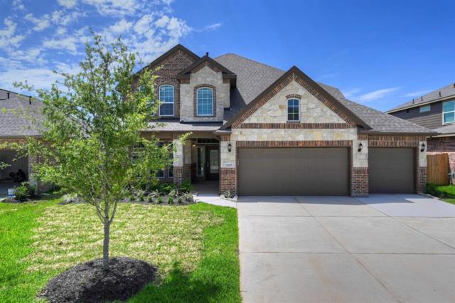 21635 Flowering Crab Apple Drive, Porter, TX 77365 (MLS #85012787) :: Texas Home Shop Realty