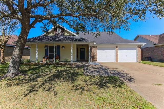 2009 Whitebriar Drive, Deer Park, TX 77536 (MLS #85017421) :: Ellison Real Estate Team