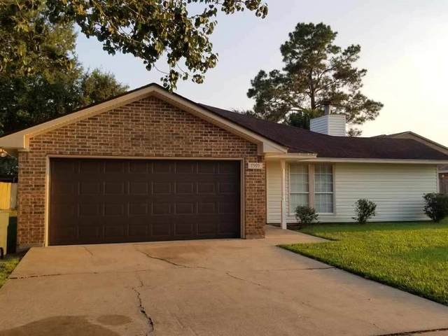 7595 Westhaven Drive, Beaumont, TX 77713 (MLS #85017684) :: Green Residential