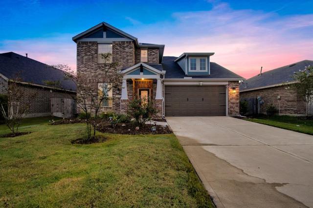 8414 Green Paseo Place, Rosenberg, TX 77469 (MLS #85020901) :: The Johnson Team