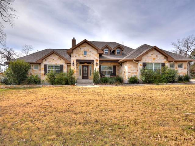 114 Packsaddle Drive, Bastrop, TX 78602 (MLS #8502152) :: Phyllis Foster Real Estate