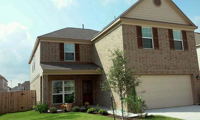 5010 Forest Hurst Glen, Spring, TX 77373 (MLS #85022641) :: See Tim Sell