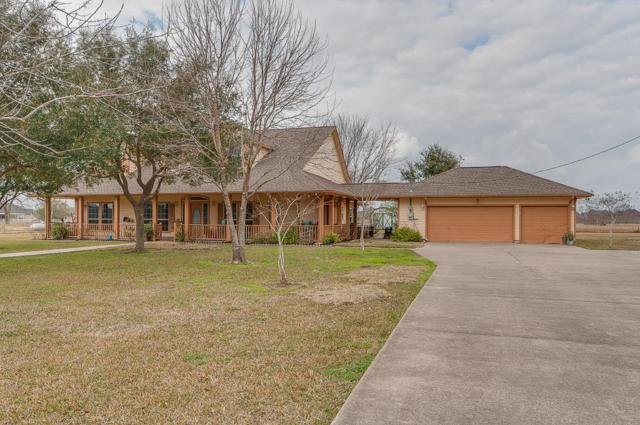 1835 County Road 59, Pearland, TX 77584 (MLS #85024313) :: Texas Home Shop Realty