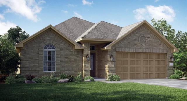 2949 Fox Ledge Court, Conroe, TX 77301 (MLS #85025623) :: Christy Buck Team