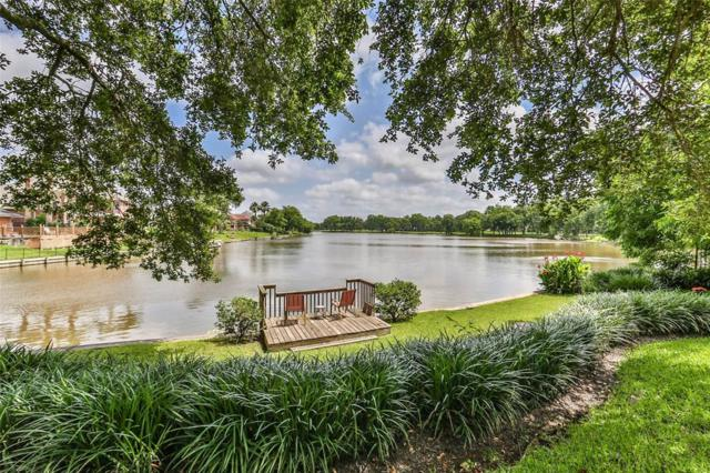 2518 Glenn Lakes Lane, Missouri City, TX 77459 (MLS #85026020) :: The Heyl Group at Keller Williams