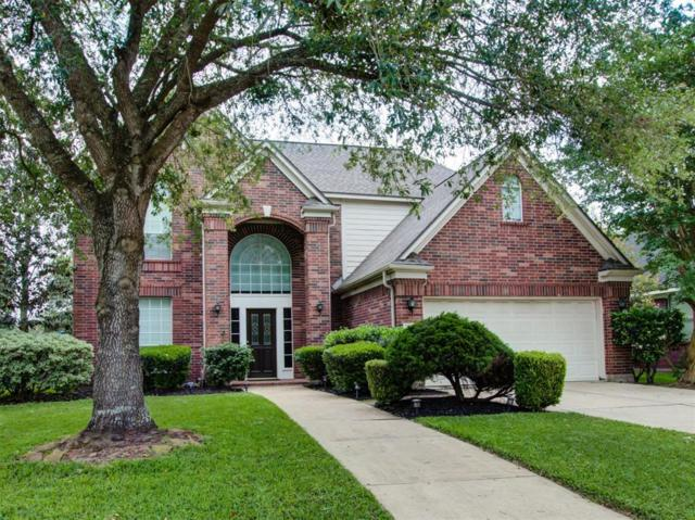3005 English Oaks Boulevard, Pearland, TX 77584 (MLS #85026829) :: The Heyl Group at Keller Williams