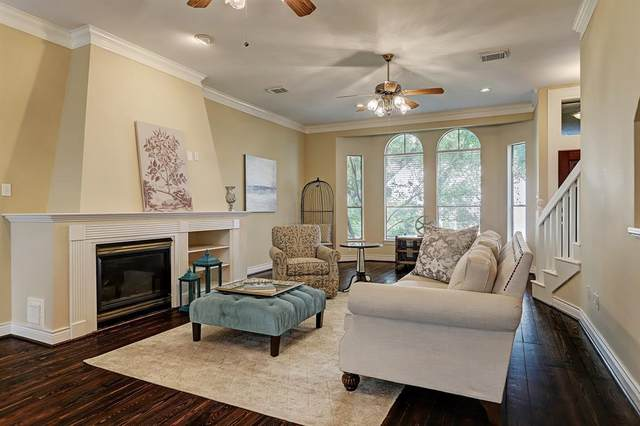 118 Detering Street, Houston, TX 77007 (MLS #85030638) :: Giorgi Real Estate Group