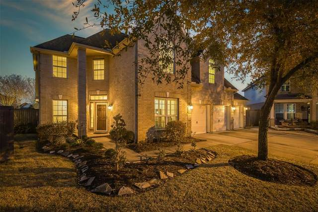 2132 Red Timber Court, League City, TX 77573 (#85034085) :: ORO Realty