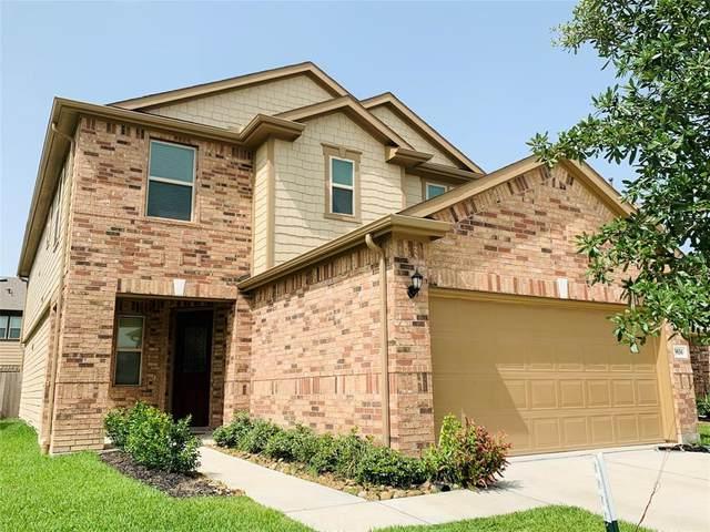9834 Mountain Chestnut Road, Houston, TX 77070 (MLS #85034313) :: Giorgi Real Estate Group