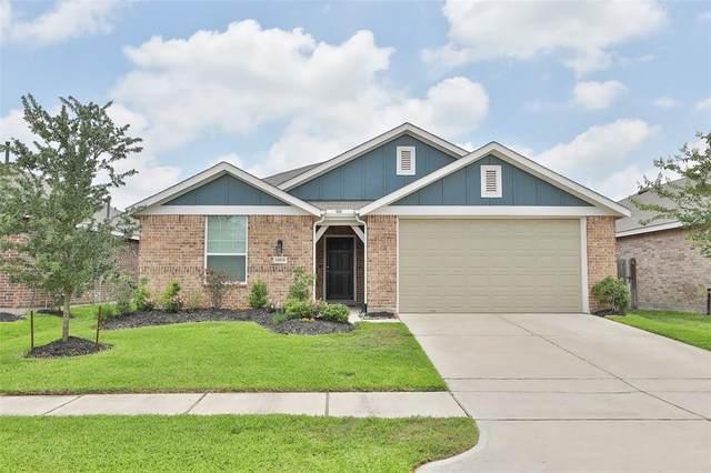 16018 Dehay Lane, Cypress, TX 77429 (MLS #85039345) :: Ellison Real Estate Team