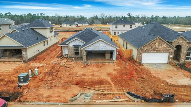 1720 Brushy Cedar Court, Conroe, TX 77301 (MLS #85039960) :: The Jennifer Wauhob Team