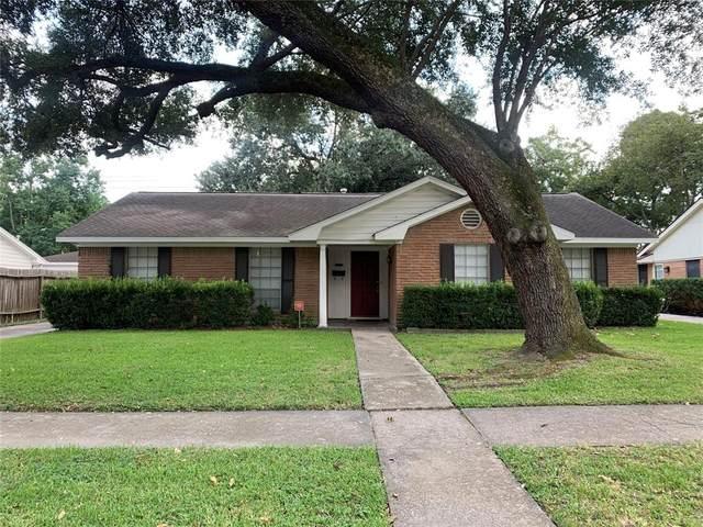 2210 Droxford Drive, Houston, TX 77008 (MLS #85040506) :: Caskey Realty