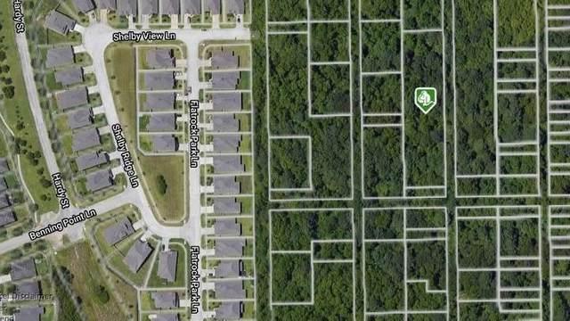 0-434 Hardy Road, Houston, TX 77073 (MLS #85042914) :: Bray Real Estate Group