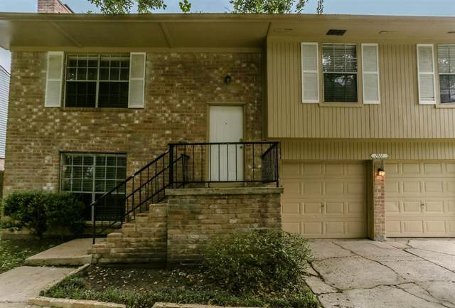 1922 Lantern Lane, Missouri City, TX 77459 (MLS #85043486) :: The SOLD by George Team