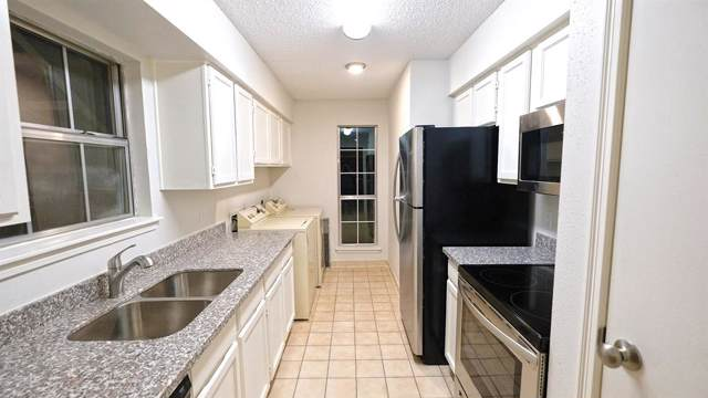 12550 Whittington Drive 3/314, Houston, TX 77077 (MLS #85045304) :: Texas Home Shop Realty