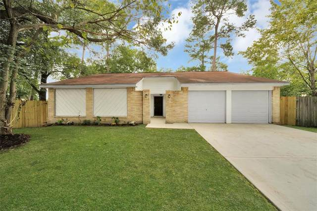 13307 S Thorntree Drive, Houston, TX 77015 (MLS #85048097) :: Bray Real Estate Group
