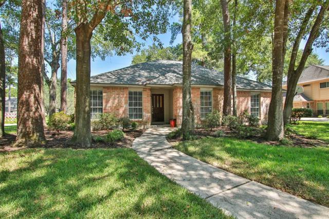 13706 Quail Forest Drive, Cypress, TX 77429 (MLS #85050124) :: The Jill Smith Team