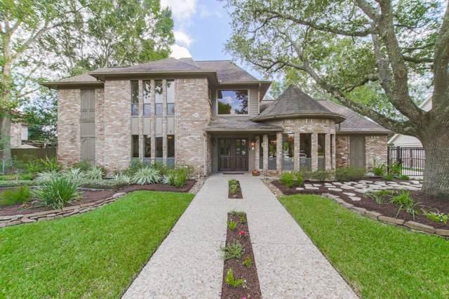 15814 Laurelfield Drive, Houston, TX 77059 (MLS #85050405) :: The SOLD by George Team
