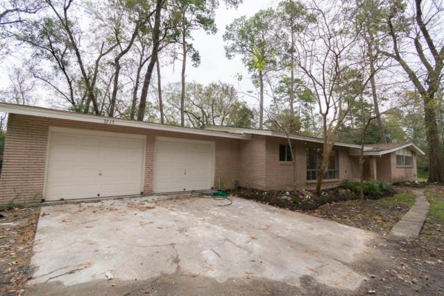 3515 Elm Drive, Dickinson, TX 77539 (MLS #85050720) :: The Kevin Allen Jones Home Team