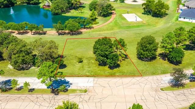 212 Bentwood Drive, Montgomery, TX 77356 (MLS #85051462) :: Ellison Real Estate Team