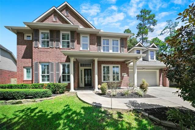 139 N Concord Valley Circle, The Woodlands, TX 77382 (MLS #85056296) :: The Heyl Group at Keller Williams