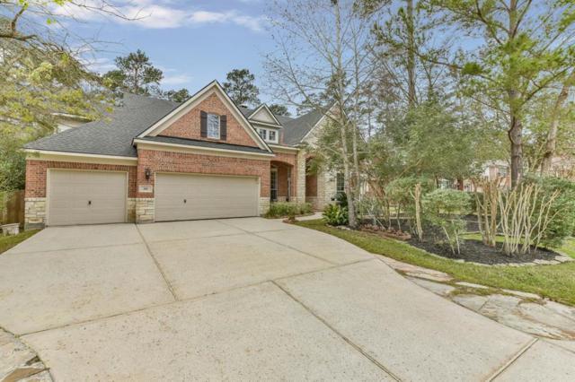 118 W Lansdowne Circle, Spring, TX 77382 (MLS #85059012) :: Texas Home Shop Realty