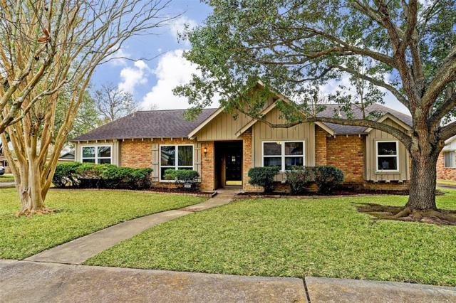 6242 Paisley Street, Houston, TX 77096 (MLS #85059638) :: The Home Branch