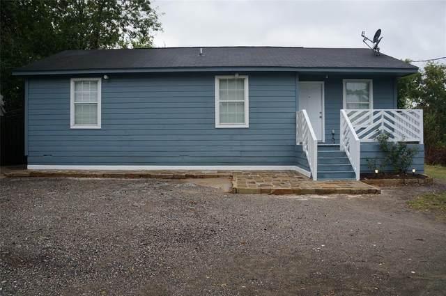 509 Pultar Road, Richmond, TX 77469 (MLS #85059651) :: Guevara Backman