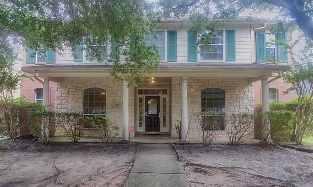 316 Shore Breeze Lane, League City, TX 77573 (MLS #85062412) :: Bay Area Elite Properties