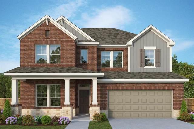 2911 Tanager Trace, Katy, TX 77493 (MLS #85064000) :: Parodi Group Real Estate