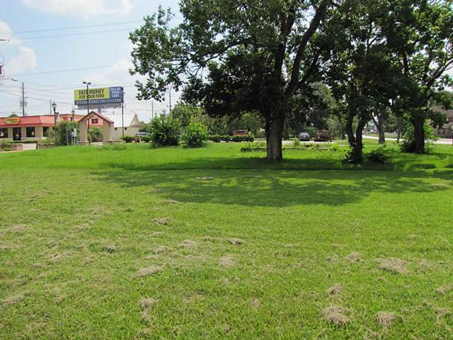 0 Commerce, Magnolia, TX 77355 (MLS #85064887) :: The Freund Group