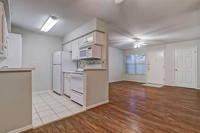 1223 Augusta Drive #33, Houston, TX 77057 (MLS #85065428) :: Ellison Real Estate Team