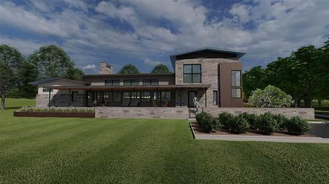 99 El Dorado Drive, Friendswood, TX 77546 (MLS #85066280) :: The Property Guys
