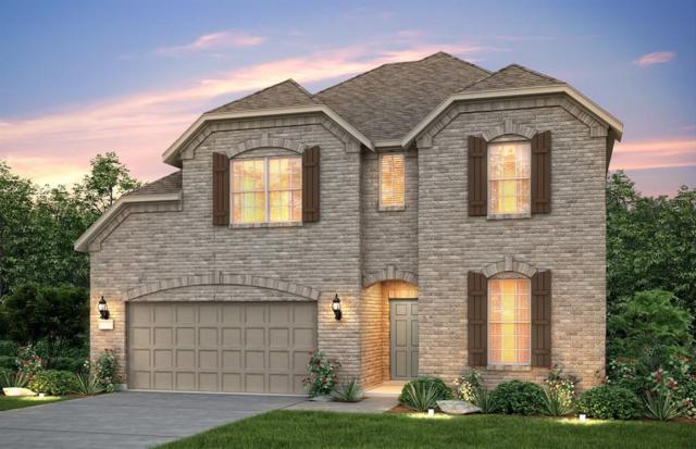 24903 Orono Court, Richmond, TX 77406 (MLS #85066401) :: Texas Home Shop Realty