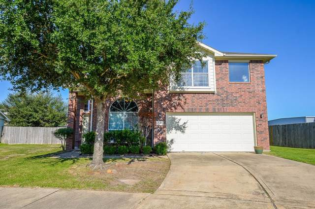3102 Holly Ranch Drive, Katy, TX 77494 (MLS #85067513) :: Phyllis Foster Real Estate