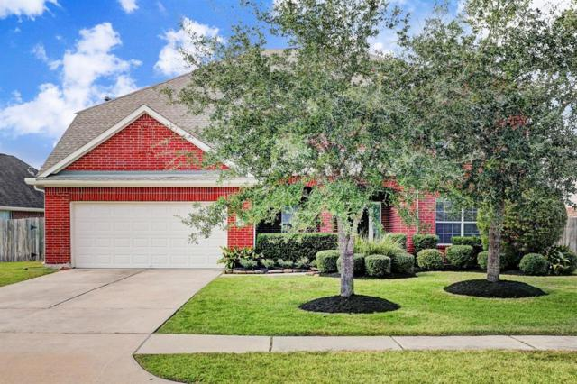6139 Southwell Lane, League City, TX 77573 (MLS #8506799) :: The Bly Team