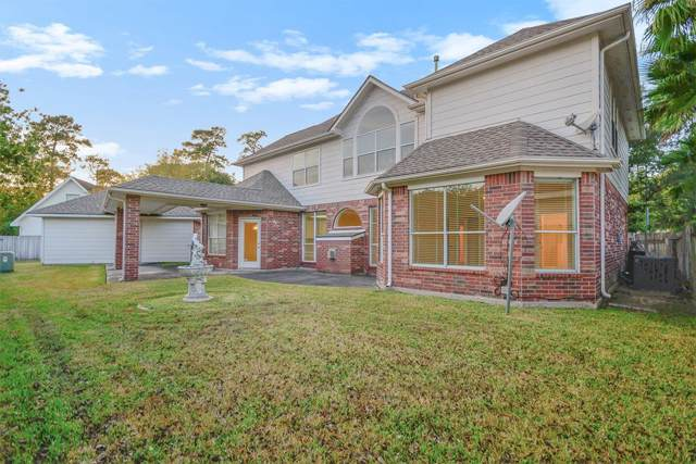 3415 Hackberry Court, Spring, TX 77388 (MLS #85069014) :: Texas Home Shop Realty