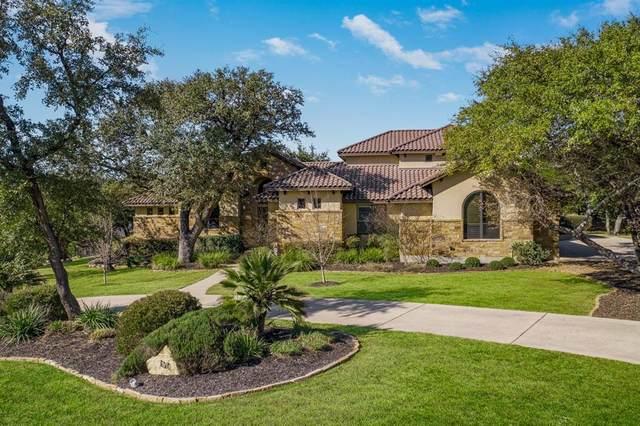 100 Peach Springs, Boerne, TX 78006 (MLS #85070033) :: Ellison Real Estate Team