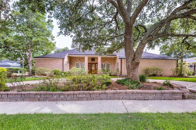 11515 Lakeside Place Drive, Houston, TX 77077 (MLS #85077916) :: Connect Realty