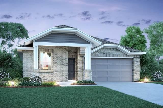 30441 Butternut Oak Lane, Magnolia, TX 77355 (MLS #85080713) :: Lerner Realty Solutions