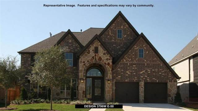28610 Thornsby Ridge Court, Fulshear, TX 77441 (MLS #85082844) :: Fine Living Group