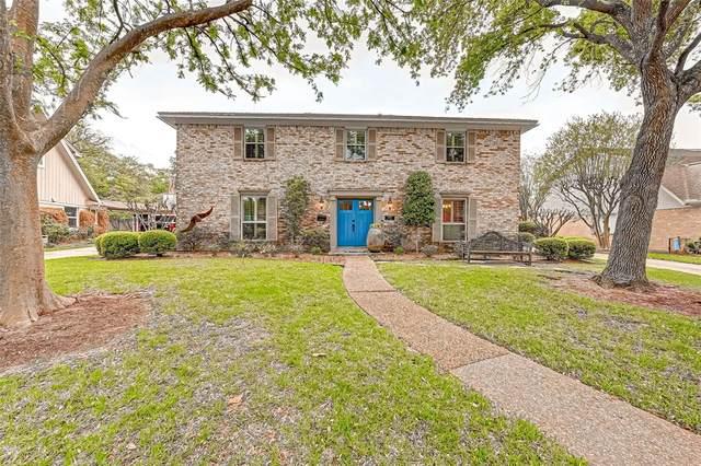 12727 Rocky Meadow Drive, Houston, TX 77024 (MLS #85083974) :: Ellison Real Estate Team