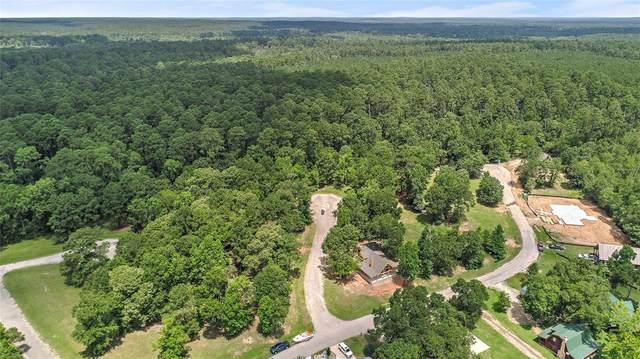 7 Hillside Court, Huntsville, TX 77340 (MLS #85083999) :: Green Residential