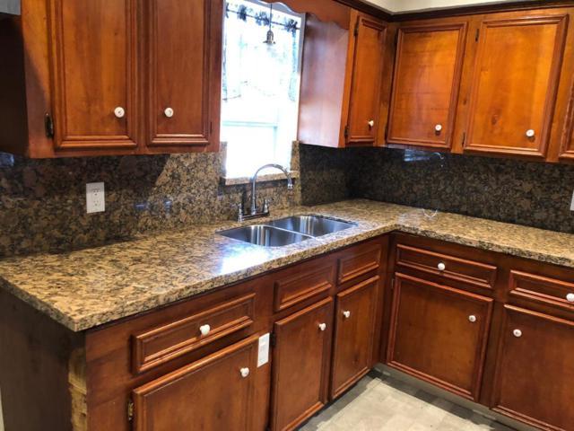 1438 Ogilvie Street, Houston, TX 77017 (MLS #85084357) :: Texas Home Shop Realty