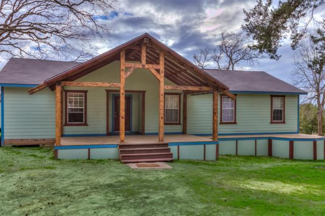 155 Pine Hill Road, Huntsville, TX 77340 (MLS #85085113) :: Christy Buck Team