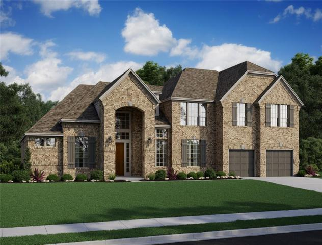 25315 Hollowgate Park Lane, Tomball, TX 77375 (MLS #85086290) :: The Parodi Team at Realty Associates