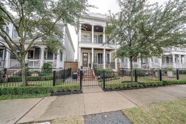 538 W 23rd Street, Houston, TX 77008 (MLS #85086866) :: Caskey Realty