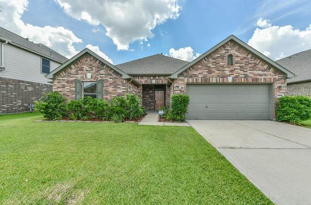 3414 Ross Lane, Manvel, TX 77578 (MLS #85087930) :: Texas Home Shop Realty