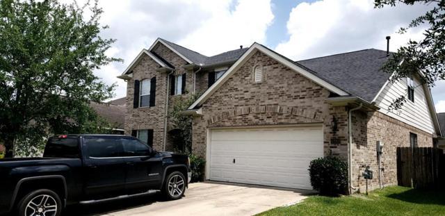13914 Abbey Lane, Sugar Land, TX 77498 (MLS #85089197) :: Texas Home Shop Realty